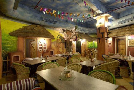 Best Theme Restaurants In India