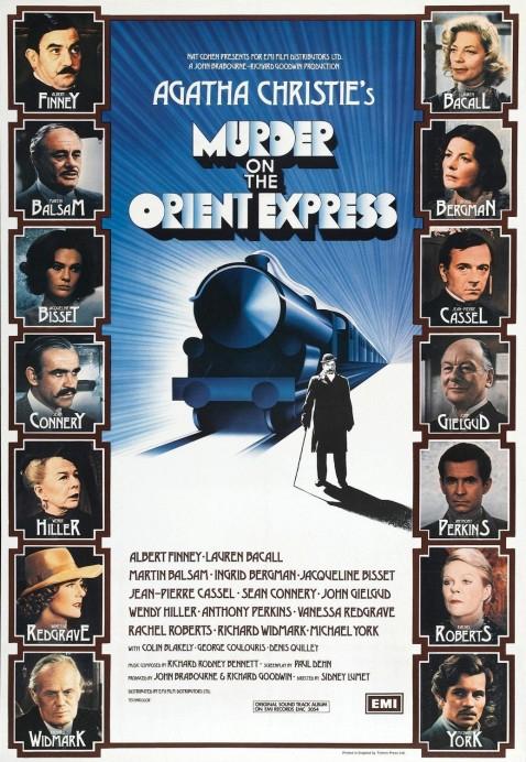 Ridley Scott to Remake Murder On The Orient Express