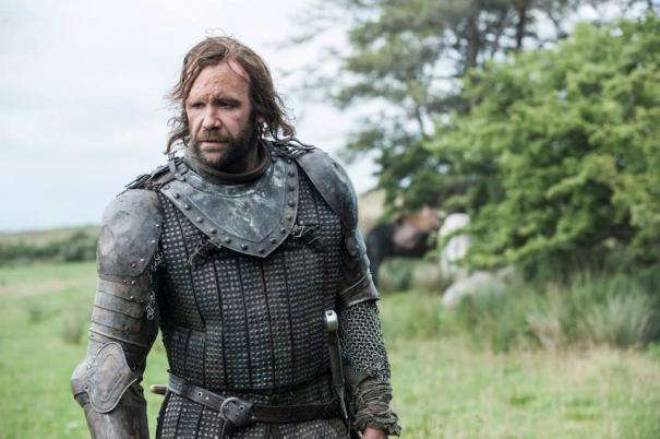 Game of Thrones Season 4 pics