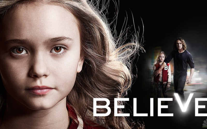 J.J. Abrams' and Alfonso Cuarón's BELIEVE