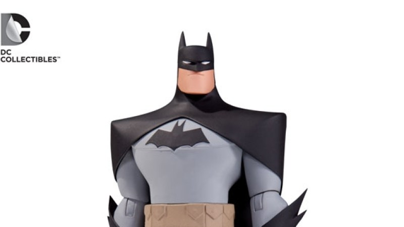 BATMAN: THE ANIMATED SERIES Action Figures