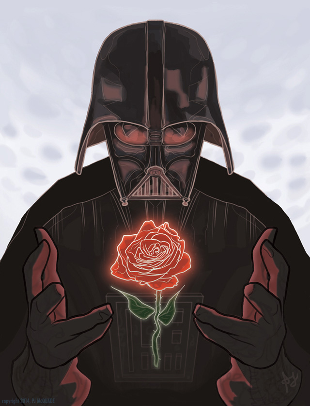 Most Geektastic Valentine's Day Cards You'll See This Year
