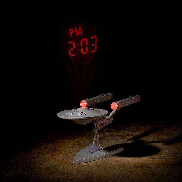Star-Trek-Enterprise-Projection-Alarm-Clock