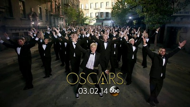 Complete List of Nominations for the 86th Annual Academy Awards