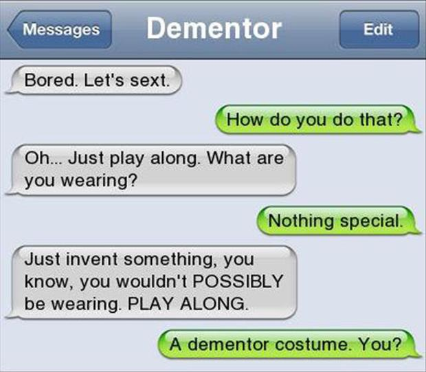 When Sexting Goes Terribly Wrong