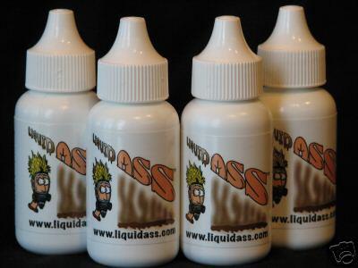 liquid ass