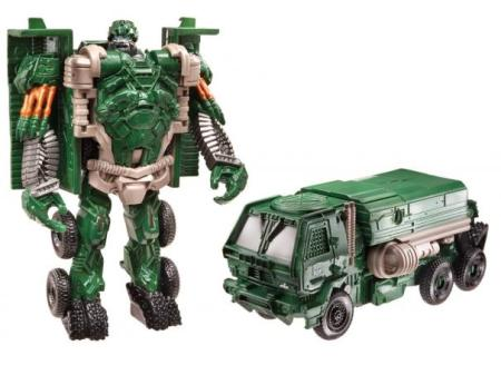 Transformers: Age of Extinction Means More Toys