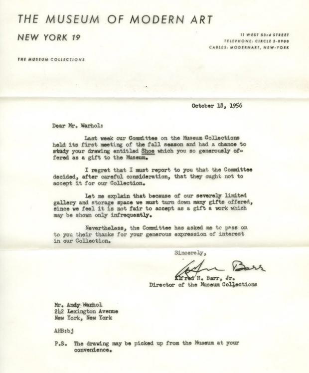 10 Rejection Letters Given to Famous People