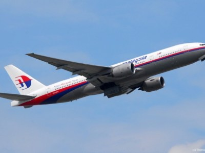 Six Important Facts You Don't Know About Malaysia Airlines Flight 370