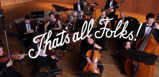Orchestra Plays 43 Cartoon Theme Songs in Under 5 Minutes