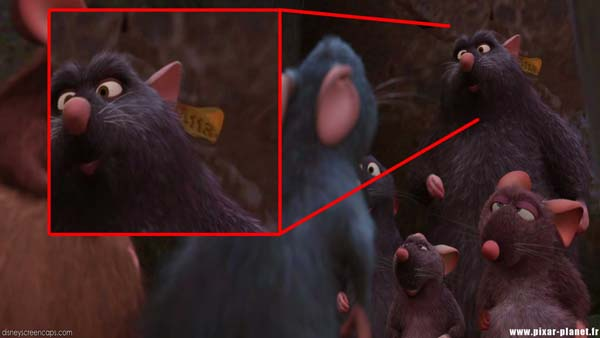 Disney Is Hiding The Same Number Again and Again