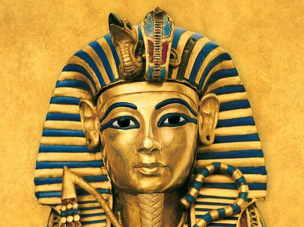 Spike TV Developing King Tut Event Series
