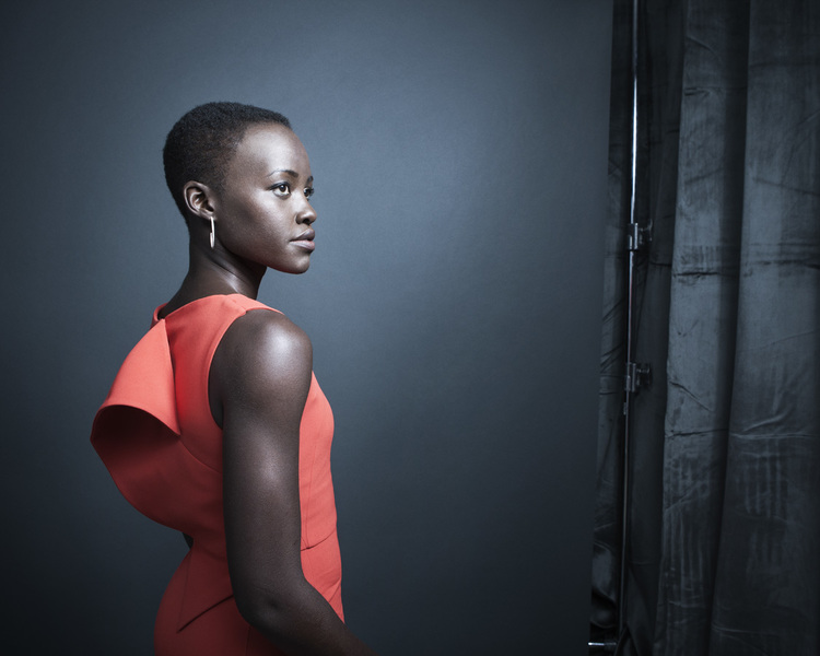 Lupita Nyong'o and Gwendoline Christie Officially Join Star Wars: Episode VII
