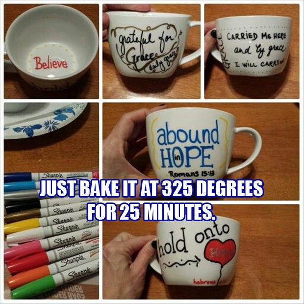 32 Fun DIY Craft Ideas