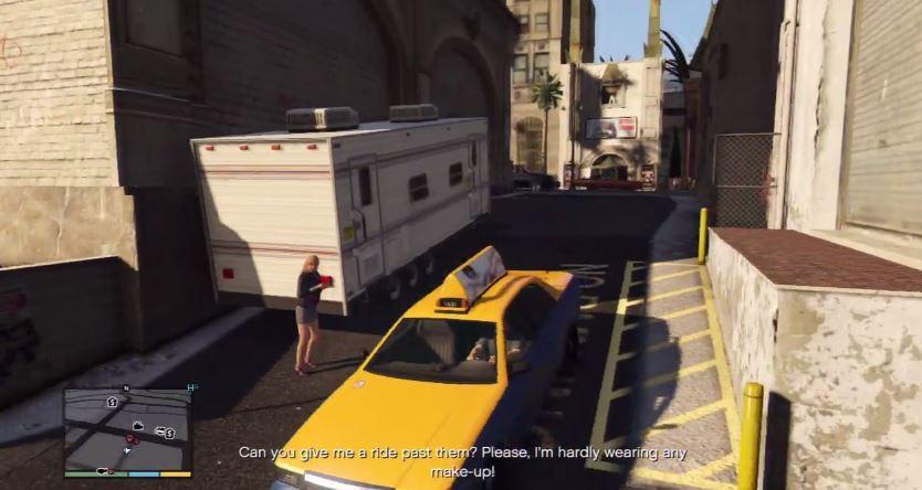 Lindsay Lohan Sues Over GTA 5