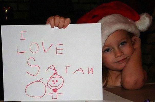 Childrens Hilariously Inappropriate Spelling Mistakes (21)