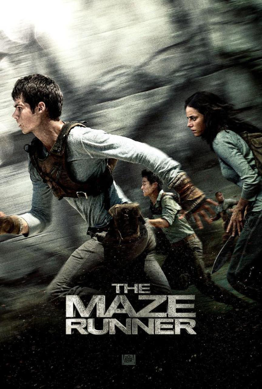 the maze runner (2)