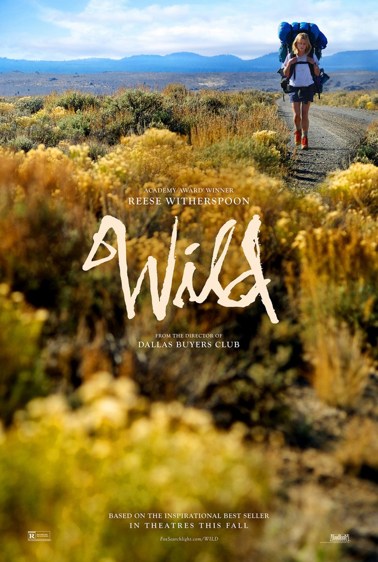 Reese Witherspoon's Adventure Film WILD