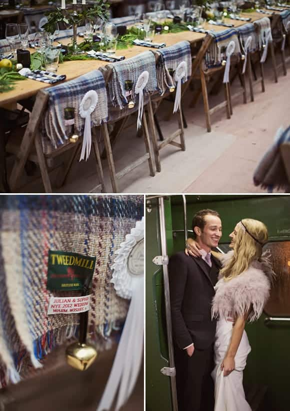 Winter Wedding Ideas  Fizara