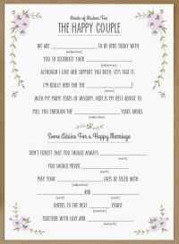 9 Funny Wedding Ideas to Make Your Guests Laugh | Fizara DIY