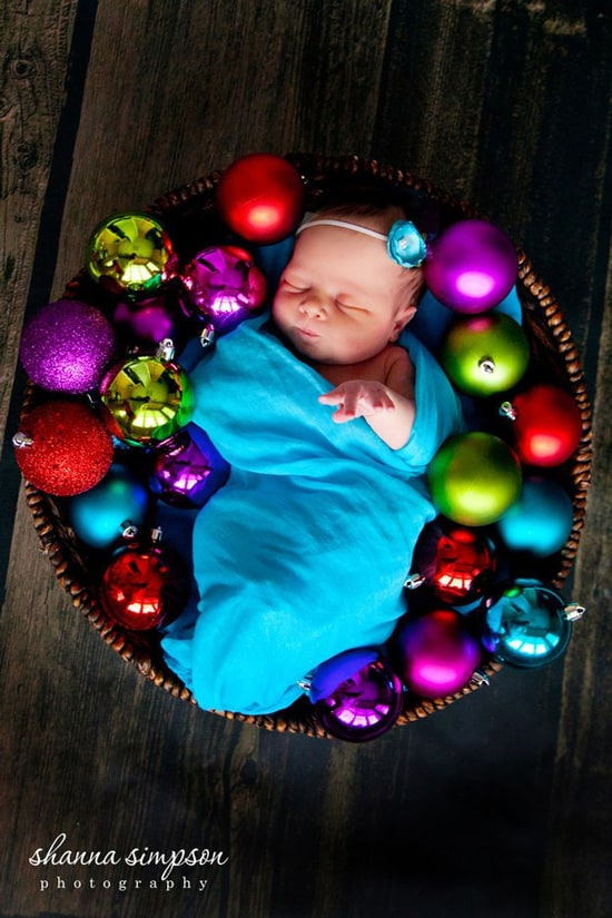 Babys First Christmas Pictures Ideas Fizara