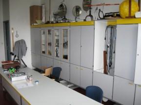 Slika 5. Fizikalni kabinet