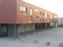 Poslopje gimnazije