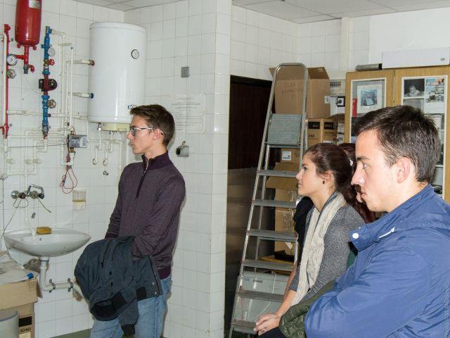 Laboratorija za solarnu energetiku