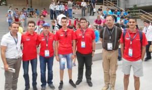 Mladi fizičari iz Srbije osvojili su pet medalja na 47. Međunarodnoj olimpijadi iz fizike, održanoj od 10. do 17. jula u Cirihu