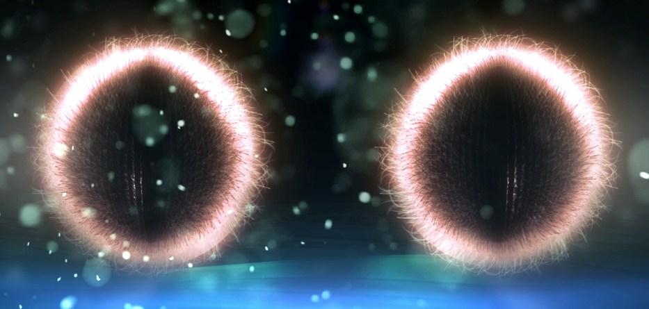 Kuantum dolaşıklığı ile ilgili görsel sonucu