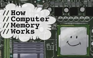 Bilgisayar Hafızası Nasıl Çalışır?