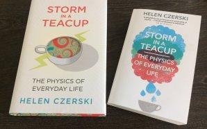 Fincandaki Fırtına – Gündelik Hayattan Fizik Dersleri