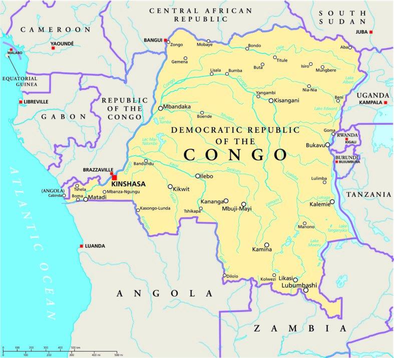 RDC : LES PREMIERS MINISTRES DE LA RDC DE 1960 A NOS JOURS: