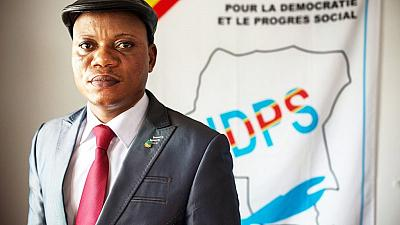 Campagne électorale :L'UDPS condamne le traitement «Injustement » infligé à Fayulu à kindu