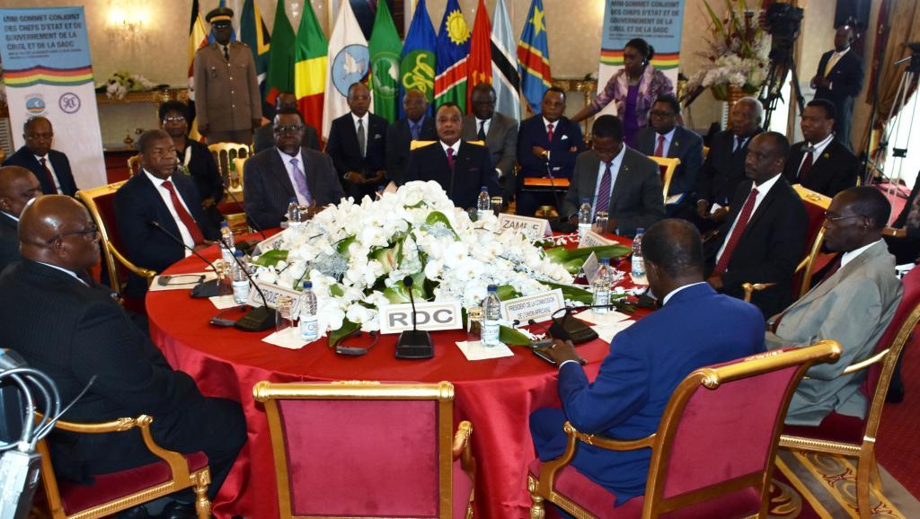 RDC: les politiques réagissent à l'appel de la SADC pour un gouvernement d'union