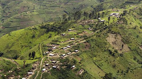 Masisi-Nord-Kivu : Le secteur opérationnel Nord-kivu Sukola 2 informe toute la population de Masisi