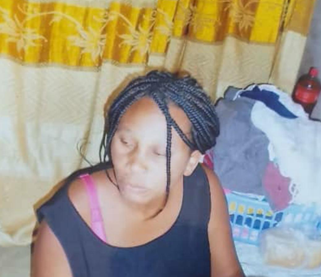 BEMBE-KINSHASA: Le corps d Mme Masoka Luebula(fille d Mz Abongyo et Gd-Sr aînée d l'épouse du SG/Emo Walasa)