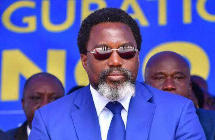 RDC – Joseph Kabila : « Mon successeur aura tous les pouvoirs »