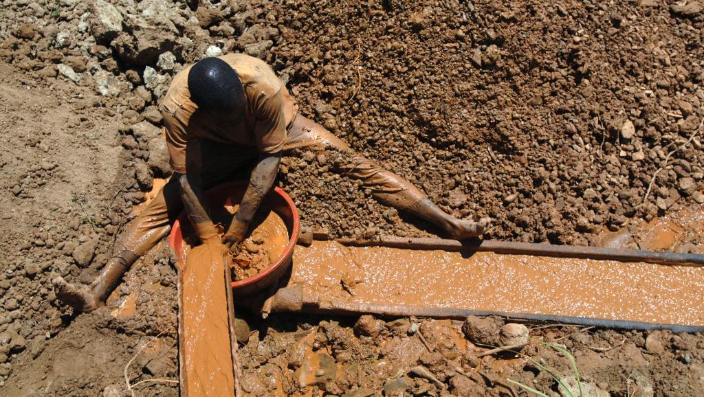 RDC : Lutte contre la fraude minière