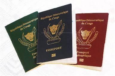 Urgent-RDC : Affaire passeport biométrique
