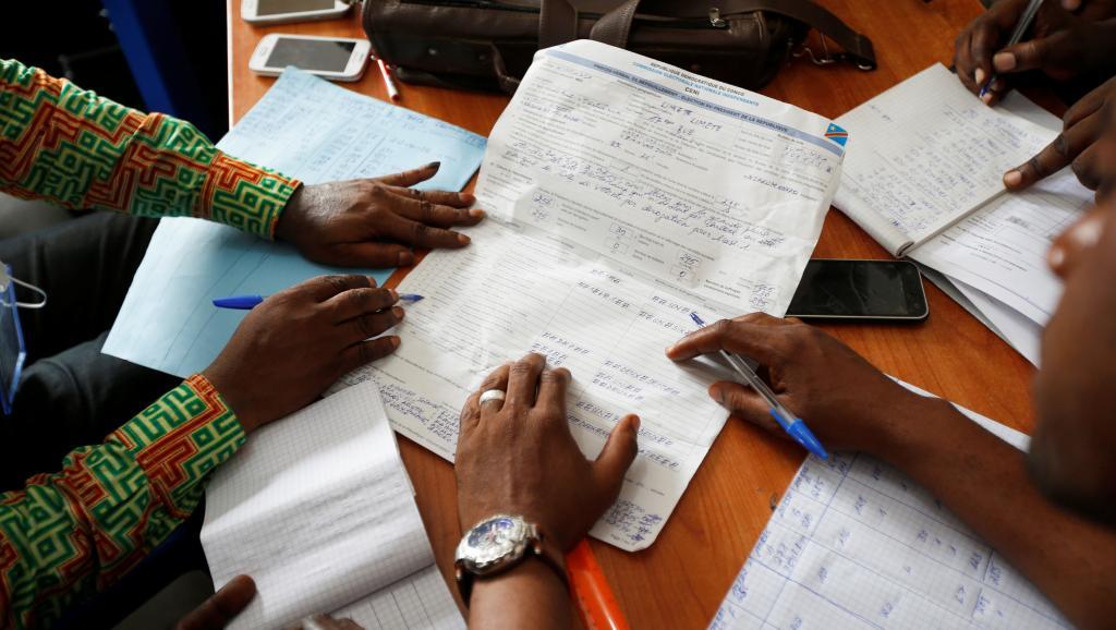 RDC: réactions de l'UDPS et du FCC après les révélations sur les résultats