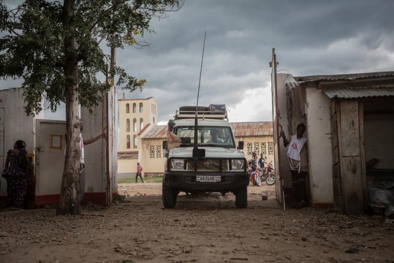 Baraka-FIZI : 20 CAS DE DIARRHÉE SÉVÈRE ET 3 CAS DE CHOLÉRA DÉJÀ ENREGISTRÉS À MWANDINGA