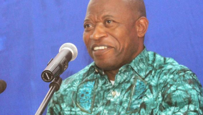RDC : Prof Andre Mbata a la requête de Martin Fayulu devant la Cour africaine des droits de l'homme et des peuples