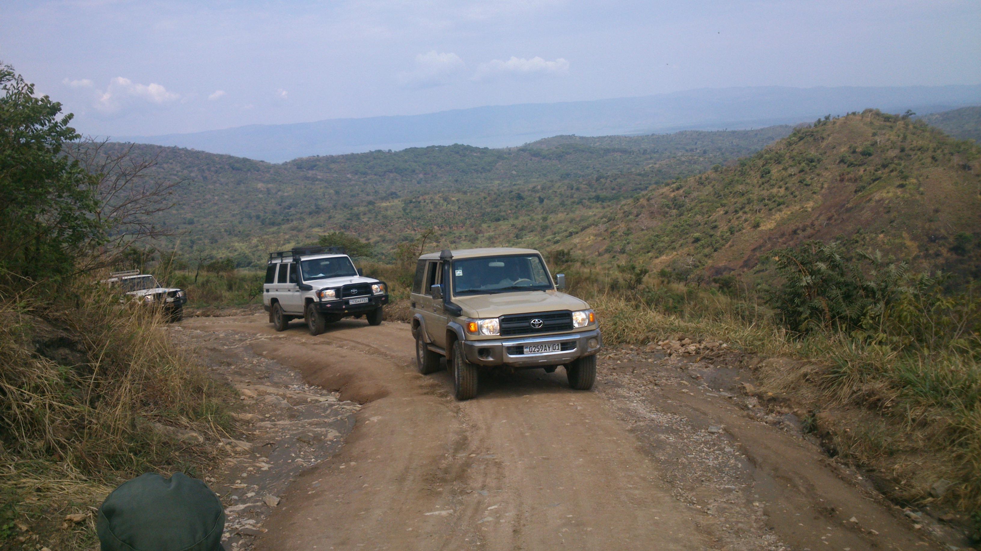 Fizi : la société civile plaide pour le desclavement des villages sur l'axe routier Baraka-misisi