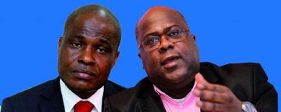 RDC : 🇨🇩 URGENT Fin de la rencontre improvisée (Face à face) MAFA-FATSHI  à l'Eglise ce Dimanche.