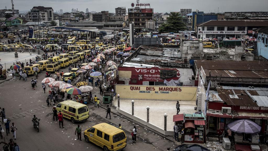 RDC: bataille pour le gouvernorat de Kinshasa, les combattants sont connus