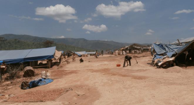 MISISI-FIZI : un homme tué par balle