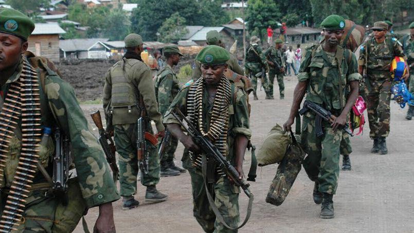 Rutshuru: Les groupes armés enrôlent les enfants dans leurs milices