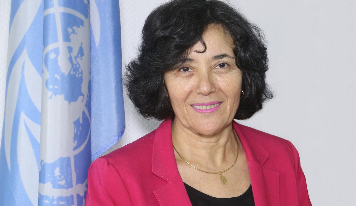 Béni-RDC : Leila Zerougui félicite les habitants de Beni
