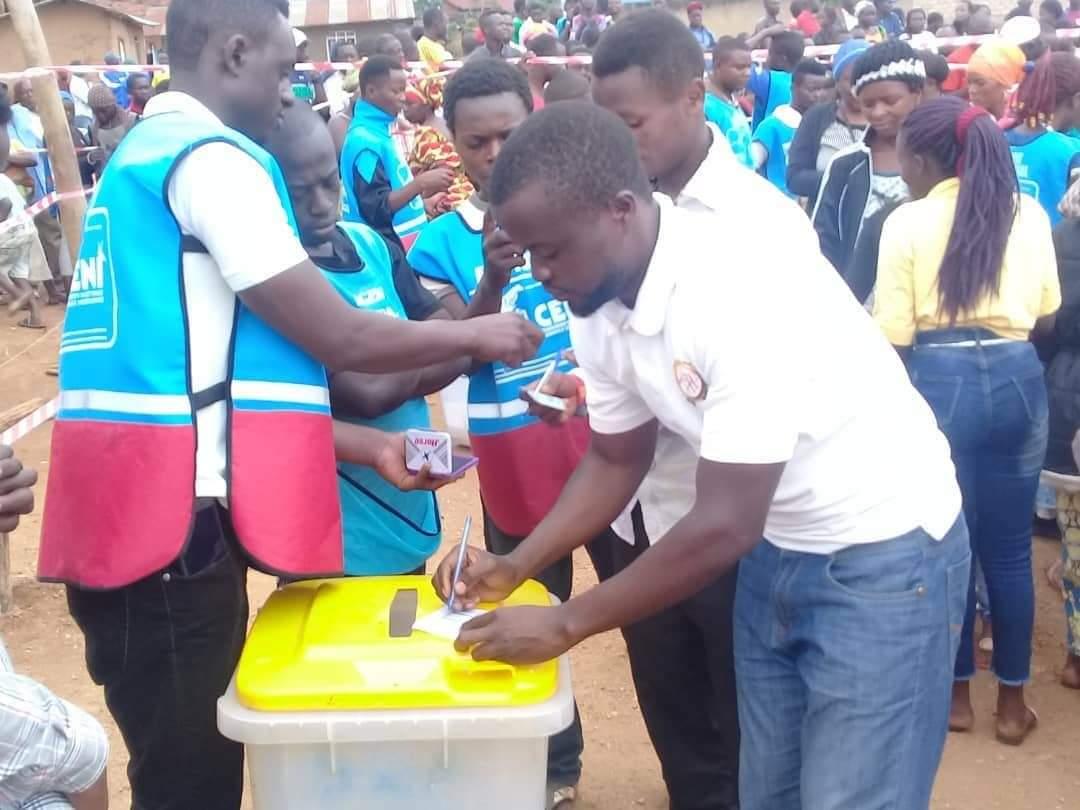 RDC : LÉGISLATIVES À BUTEMBO: RÉSULTATS DES BUREAUX DE VOTE